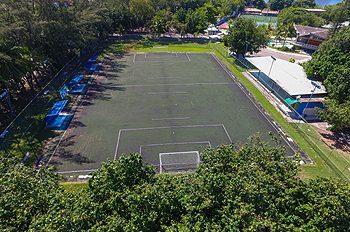 clube da barra campo futebol 2